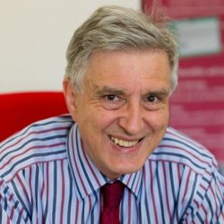 Malcolm Martin headshot